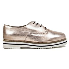 Ботинки-дерби AVOCADO из кожи Coolway