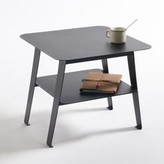 Столик журнальный из стали, Hiba La Redoute Interieurs