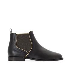 Ботинки-челси LaRedoute Castaluna