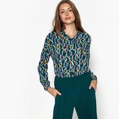 Рубашка с принтом в этническом стиле LIO Suncoo