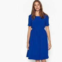 Платье короткое с открытой спинкой CORTO Suncoo