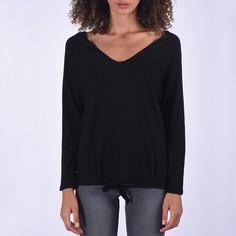 Пуловер в форме каш-кер из тонкого трикотажа Kaporal 5