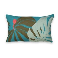 Чехол на подушку BRAZILIA с вышивкой La Redoute Interieurs