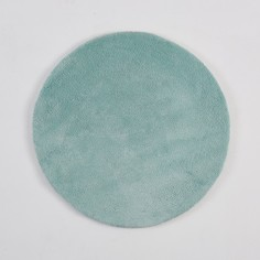 Ковер круглый из хлопковой ткани, Renzo, маленький размер La Redoute Interieurs