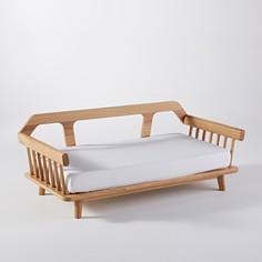 Кровать-банкетка Jungling, дизайнер Э.. Галлина Am.Pm.