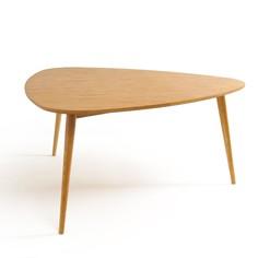 Стол дубовый на 6 приборов QUILDA La Redoute Interieurs