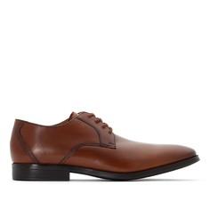 Ботинки-оксфорды кожаные Gilman Lace Clarks