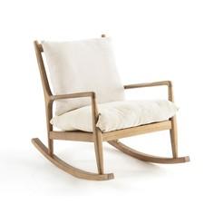 Кресло-качалка из льна, Dilma Am.Pm.