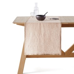 Дорожка столовая из льна 52x200 см, Chandraki Am.Pm.