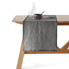 Столовая дорожка из льна 52x150 см, Chandraki Am.Pm.