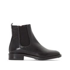 Ботинки-челси кожаные Zarko Mjus