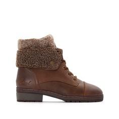 Ботинки на шнуровке Bring Coolway