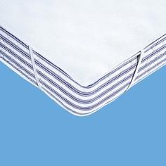 Чехол защитный для матраса натяжной из мольтона 400 г/м² Reverie