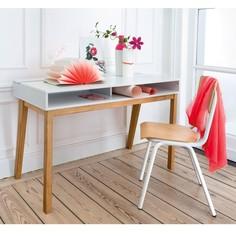 Стол письменный, современный дизайн, Jimi La Redoute Interieurs