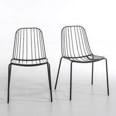 Стул из металла, Bop (комплект из 2 стульев) Am.Pm.