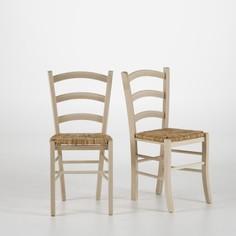 Комплект из 2 стульев, Perrine La Redoute Interieurs