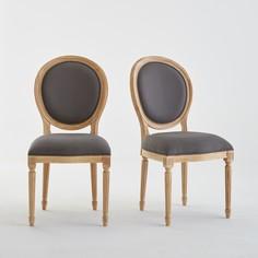 Комплект из 2 стульев Nottingham La Redoute
