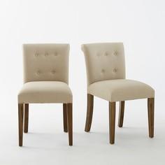 Комплект из 2 стульев с LaRedoute