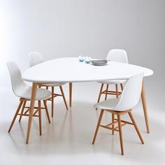 Стол на 6 приборов Jimi La Redoute Interieurs
