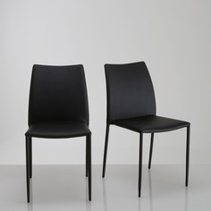 Комплект из 2 дизайнерских стульев Newark La Redoute Interieurs
