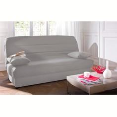Чехол стеганый из поликоттона для раскладного дивана ASARET La Redoute Interieurs