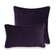 Чехол на подушку из велюра VELVET La Redoute Interieurs