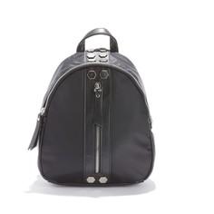 Рюкзак с отделкой металлическими заклепками La Redoute Collections