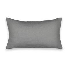 Чехол на подушку с вышивкой, Wogeka Am.Pm.