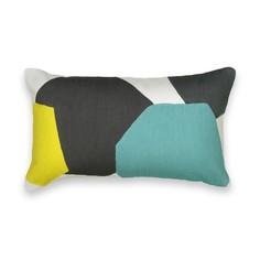 Чехол на подушку-валик со сплошным вышитым рисунком, Stinkal Am.Pm.