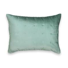 Чехол на подушку из двухцветного велюра DAMYA La Redoute Interieurs