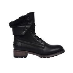 Ботинки кожаные Deday Pataugas