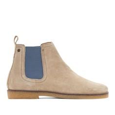 Ботинки кожаные Ferdinand Base London