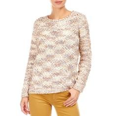 Пуловер из оригинального трикотажа Best Mountain
