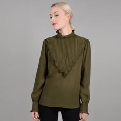 Блузка с длинными рукавами Molly Bracken