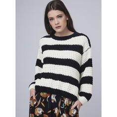 Пуловер в полоску Compania Fantastica