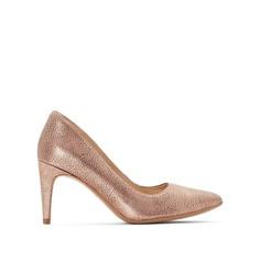 Туфли кожаные Laina Rae Clarks
