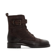 Ботинки из кожи Santana Musse &Cloud Coolway