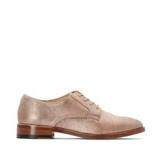 Ботинки-дерби кожаные Ellis Scarlett Clarks