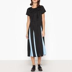 Платье расклешенное с короткими рукавами Sister Jane