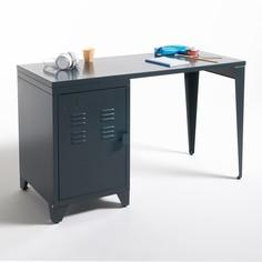 Стол письменный детский из металла Hiba La Redoute Interieurs