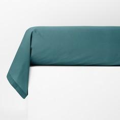 Наволочка на подушку-валик, качество QUALITÉ BEST La Redoute Interieurs