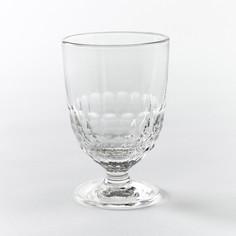 Комплект из 6 стаканов для воды с декором в виде сот, COHANI La Redoute Interieurs