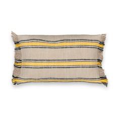 Чехол на подушку-валик Anusha Am.Pm.