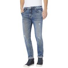 Джинсы прямые Stanley Pepe Jeans