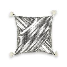 Чехол на подушку-валик, Striate Am.Pm.