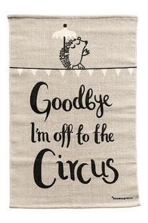 Коврик Off to the Circus Bloomingville
