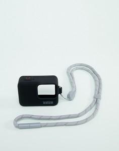 Чехол для камеры и шнурок черного цвета GoPro - Мульти