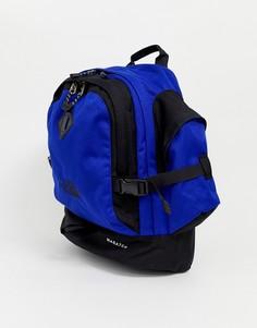 Синий рюкзак The North Face Wasatch Reiss - Синий