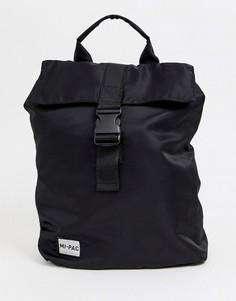 Черный рюкзак Mi-Pac Day Pack SP - Черный