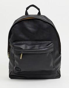 Черный рюкзак Mi-Pac Tumbled - Черный